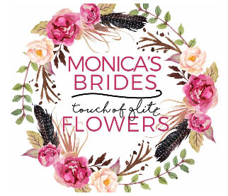 Monica's Brides & Touch of Glitz Flowers