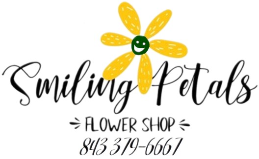 Smiling Petals Flower Shop