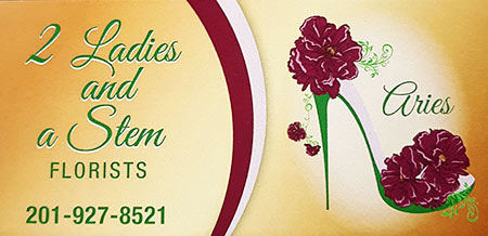 2 Ladies and A Stem Florists