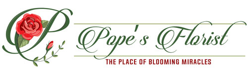 POPE'S FLORIST & GIFTS