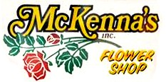 MCKENNA'S FLOWER SHOP
