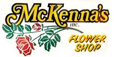 MCKENNA'S FLOWER SHOP
