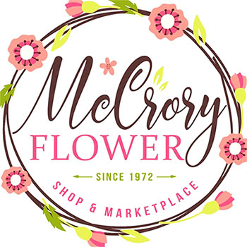 MCCRORY FLOWER SHOP