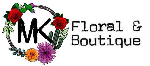 MK Floral Boutique