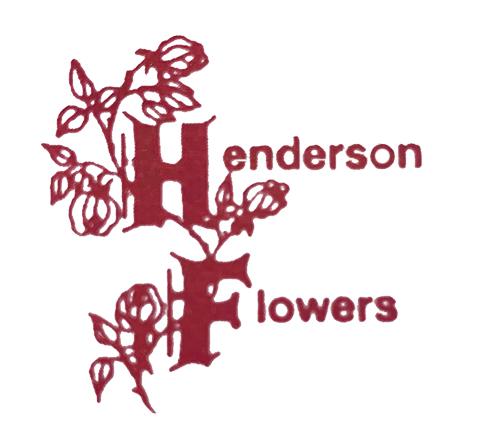 Henderson Flower Shop