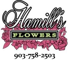 HAMILL'S FLORIST