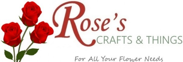Rose's Crafts & Things