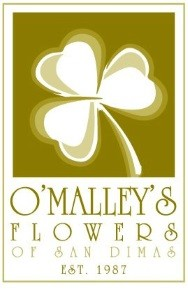 O'MALLEY'S FLOWERS OF SAN DIMAS