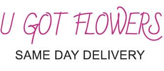 U GOT FLOWERS