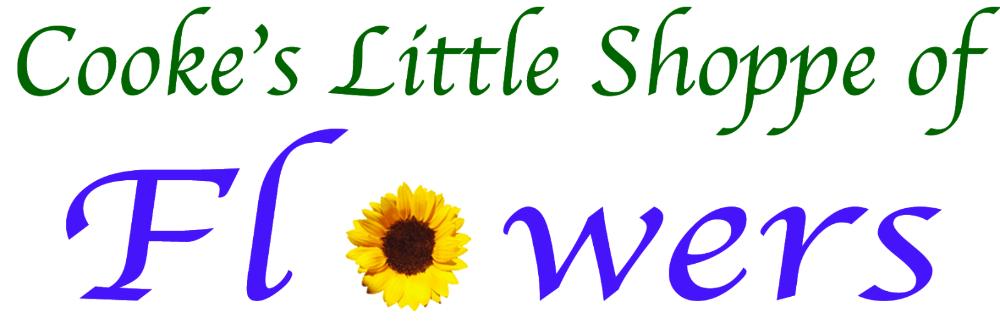 Cooke's Little Shoppe Of Flowers