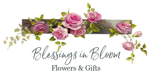Blessings In Bloom