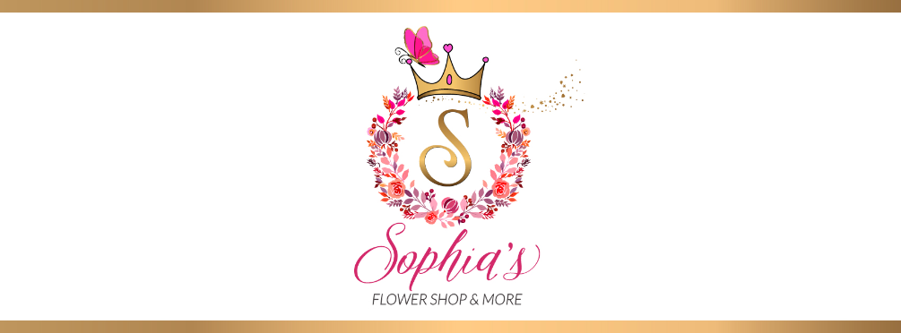 Sophia's Flower Shop & More