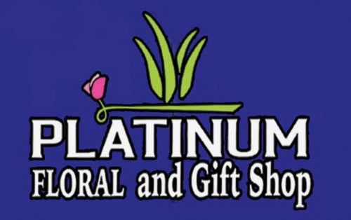 Platinum Flower Shop and Nursery