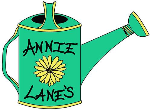 Annie Lane's Flowers