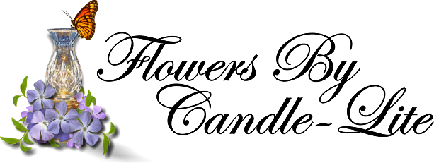 Flowers By Candle-Lite