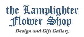 THE LAMPLIGHTER FLOWER SHOP
